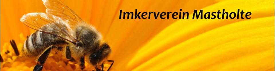 Homepage des Imkervereins Mastholte